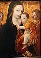 Bergognone, madonna col bambino e due angeli, 1488-89 ca. 03.JPG