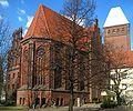 Berlin, Mitte, Koellnischer Park, Maerkisches Museum.jpg