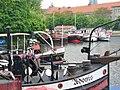 Berlin - Historischer Hafen - Adonis (Historic Harbour - Adonis) - geo.hlipp.de - 37078.jpg