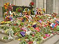 Berlin - Sowjetisches Ehrenmal (Soviet War Memorial) - geo.hlipp.de - 36325.jpg