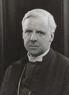 Bernard Heywood British bishop