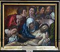 Bernard van Orley (1488-1541) Triptichon, középső rész, Brussel.jpg