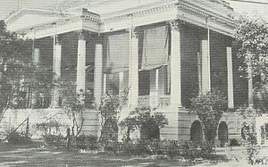 Bethune College - Bethune College: photograph published in 1949