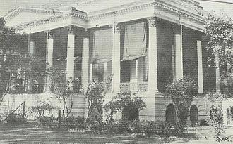Bethune College - Bethune College c. 1949