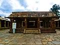 Bhoganandishwara temple, Nandi hills 208.jpg