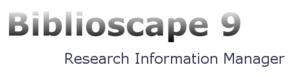 Biblioscape - Image: Biblioscape