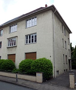 Goldbach in Bielefeld