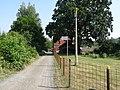 Bikeway Waschhausweg - Einsteinstraße, Pirna 122421714.jpg