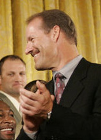 Bill Cowher - Image: Bill Cowher