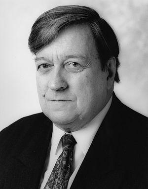 Bill Wedderburn