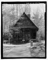 Biltmore Forestry School, Black Forest Lodge, Brevard, Transylvania County, NC HABS NC-402-F-8.tif