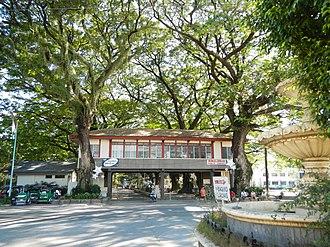 Binalonan, Pangasinan - Image: Binalonan Pangasinanjf 554