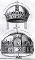 Binder Holy Crown of Hungary 1790.jpg