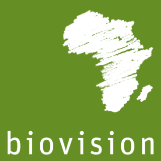 Biovision not-for-profit organisation involved in ecological and sustainable development projects for people living in Africa