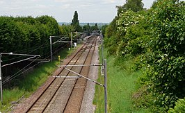 Blake Street railway station in 2008.jpg