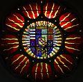 Blason d'Antoine de Lorraine - Eglise des Cordeliers de Nancy.jpg