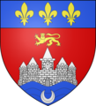 Blason ville fr Bordeaux2 (Gironde).png