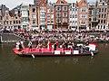 Boat 24 Luna Lunettes Variété, Canal Parade Amsterdam 2017 foto 6.JPG