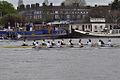 Boat Race 2012 In Hammersmith 6 (7055119435).jpg