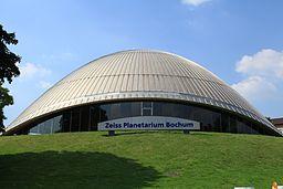 Bochum Castroper Straße Planetarium 04 ies