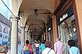 Bologna , portico del Pavaglione.jpg
