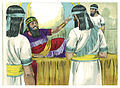 Book of Daniel Chapter 5-1 (Bible Illustrations by Sweet Media).jpg