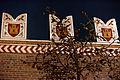Borgo Medioevale Torino - Castle (inner).jpg
