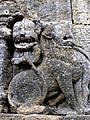 Borobudur - Lalitavistara - 025 S, The Portents before the Bodhisattva's Birth (detail 3) (11247478465).jpg