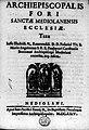 Borromeo, Federico – Archiepiscopalis fori Sanctae Mediolanensis Ecclesiae taxae, 1624 – BEIC 15124397.jpg