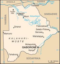 Botswana CIA karte.png