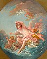 Boucher and studio - Venus Rising from the Waves, circa 1766.jpg