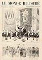 Boulanger au banquet de la Ligue des patriotes - Le Monde illustré - 1er décembre 1888.jpg