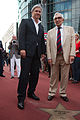 Boulevard der Stars 2012 Sir Kenneth Adam.jpg