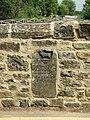 Boundary Marker Stone - geograph.org.uk - 2445063.jpg