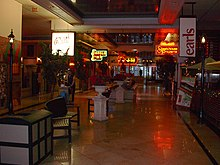 Bourbon Street Cajun Cafe Lithonia
