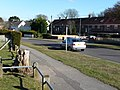 Bournemouth , Moorside Road - geograph.org.uk - 1746290.jpg