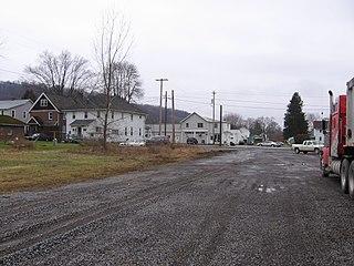 Marion Township, Butler County, Pennsylvania Township in Pennsylvania, United States
