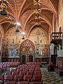 Brügge town hall interior-20140322-RM-144604.jpg