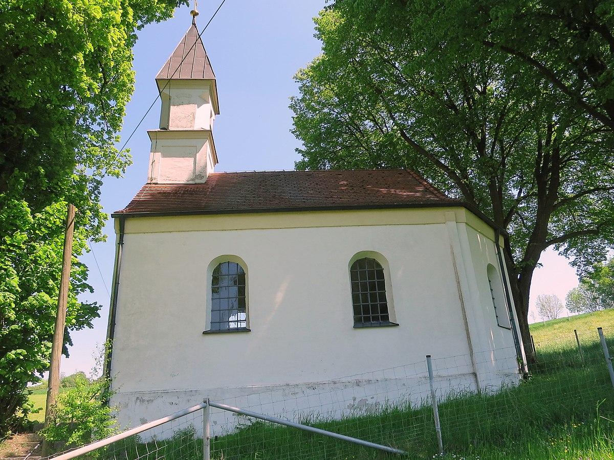Br nnl kapelle baumgarten wikipedia - Kleiner baum garten ...