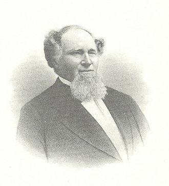 Bradford N. Stevens - Image: Bradford Stevens