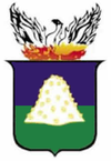 Official seal of Cuiabá