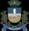 Ấn chương chính thức của Pacatuba