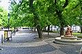 Bratislava - Hviezdoslavovo námestie - View ENE V.jpg