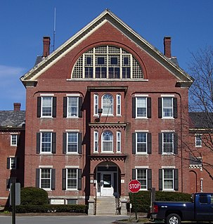 Brattleboro Retreat private not-for-profit mental health and addictions hospital in Brattleboro, Vermont, United States