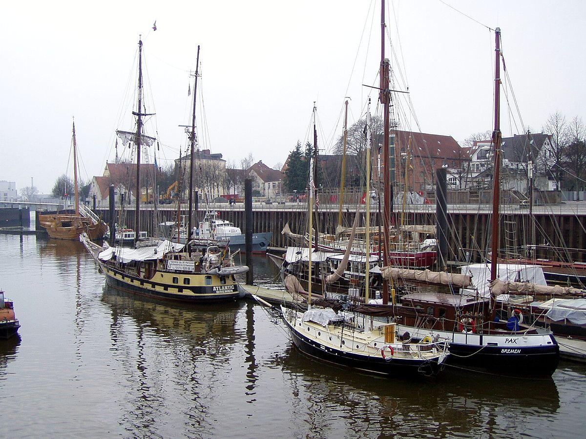 Bremen-Vegesack - Wikipedia - photo#43