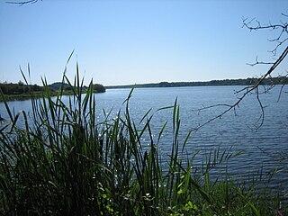 regional natural park of France