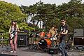 Brest - Fête de la musique 2014 - Jardin Kennedy - Sweet Monsters - 013.jpg