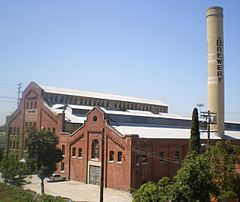 Brewery Arts Complex, Los Angeles.JPG
