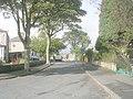 Briarwood Grove - Briarwood Drive - geograph.org.uk - 2635058.jpg