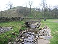 Bridge over Losterdale Brook - geograph.org.uk - 409662.jpg